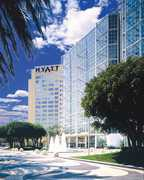 Hyatt Regency Orange County - Hotel - 11999 Harbor Blvd, Garden Grove, California, 92840, USA