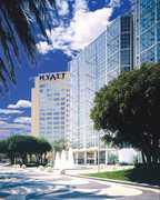 Hyatt Regency Orange County - Hotel - 11999 Harbor Blvd, Garden Grove, California, 92840, USA