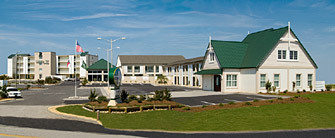 Colony Iv Bythe Sea - Hotels/Accommodations - 405 S Virginia Dare Trail, Kill Devil Hills, NC, 27948, US