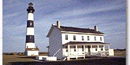 Bodie Island Light Station - Attractions/Entertainment - Bodie Island Lighthouse, Nags Head, NC, United States
