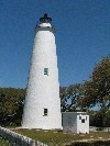 Ocracoke Lighthouse - Sight Seeing - Lighthouse Rd, Hyde County, NC, 27960, US
