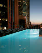 Standard Hotel - Nightlife - 550 S Flower St, Los Angeles, CA, United States