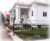 Cable Car Square Area - Attraction - 1069 Main St, Dubuque, IA, 52001