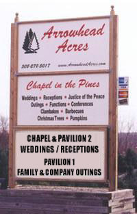 Arrowhead Acres - Ceremony Sites, Officiants - 92 Aldrich St, Uxbridge, MA, 01569, US