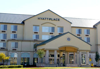 Hyatt Place Hotel - Hotels/Accommodations - 130 E Exchange Ave, Fort Worth, TX, 76164