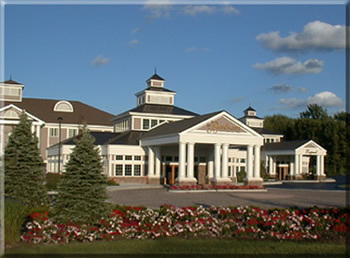 Bertram Inn & Conferance Center - Hotels/Accommodations - 600 N Aurora Rd, Aurora, OH, United States