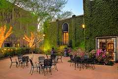 Courtyard on St. James - Reception - 1885 St. James Place, Houston, Texas, 77056