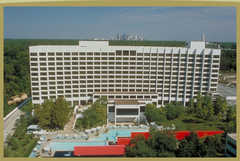Omni Hotel - Hotel - 4 Riverway, Houston, TX, United States