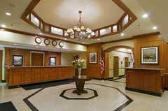 Hilton Garden Inn Washington DC - Hotel - 815 14th St NW, Washington, DC, 20005, US