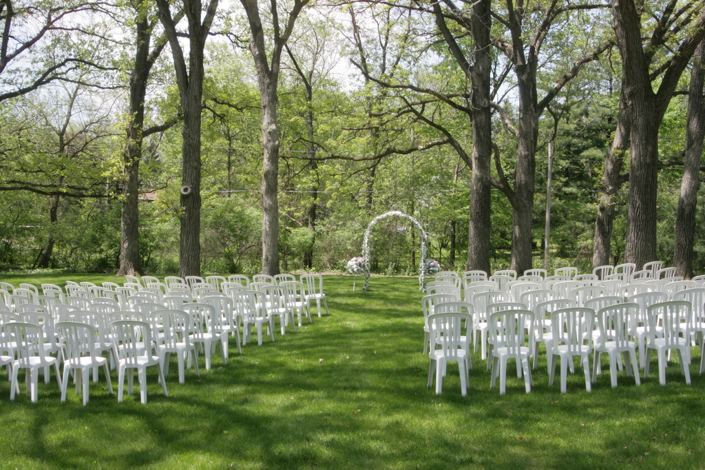 The Gathering Place - Ceremony Sites, Reception Sites - 715 Campus St., Milton, WI, 53563, United States