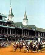 Churchill Downs - Attraction - 700 Central Ave, Louisville, KY, 40208, US