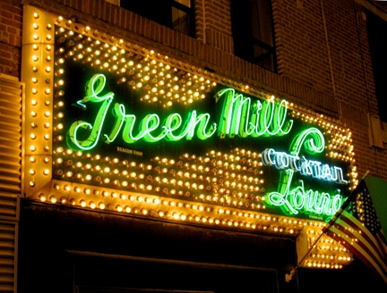 Green Mill - Attractions/Entertainment, Bars/Nightife - 4802 North Broadway Street, Chicago, IL, United States