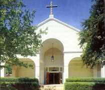 St. Joseph Catholic Church - Ceremony - 134 Prince Ave, Clarke County, GA, 30601, US