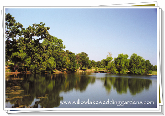 Willow Lake Gardens - Ceremony Sites, Reception Sites - 3400 Mineral Wells Hwy, Weatherford, TX, 76088