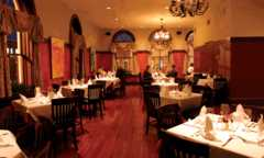 East West Bistro - Restaurant - 351 E Broad St, Athens, GA, 30601, US
