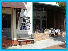 Last Resort Grill - Restaurant - 184 W Clayton St, Athens, GA, United States