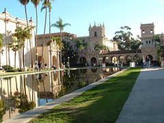 Balboa Park - Sites to See - Balboa Park, San Diego, CA