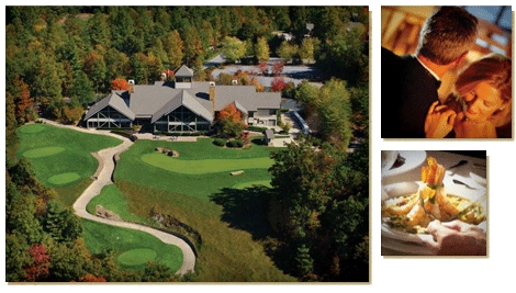 Ceremony/reception - Ceremony Sites - 1 Hagen Dr, Hendersonville, NC, 28739, US