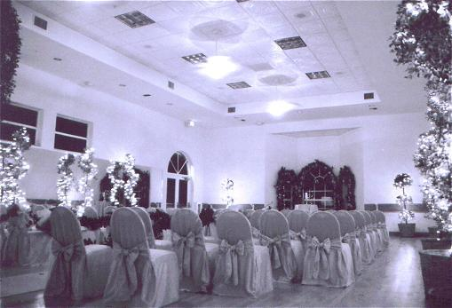 Etude De Ballet - Reception Sites, Ceremony Sites - 3285 Pine Ridge Rd, Naples, FL, 34109