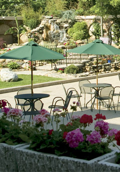 Il Tulipano Restaurant - Reception Sites - 1131 Pompton Avenue (Rte 23), Cedar Grove, NJ, 07009, United States