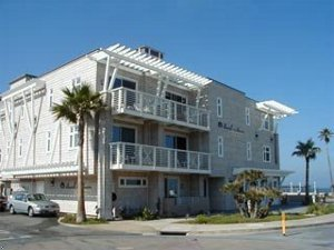 Beach House Inn At Hermosa - Hotels/Accommodations - 1300 The Strand, Hermosa Beach, CA, United States