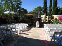 Villas At Arden Hills - Ceremony - 1220 Arden Hills Ln, Sacramento, CA, United States