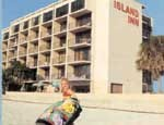 Island Inn Beach Resort - Hotel - 9980 Gulf Blvd, Treasure Island, FL, United States