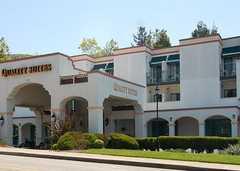 Quality Suites San Luis Obispo - Hotel - 1631 Monterey Street, San Luis Obispo, CA, United States