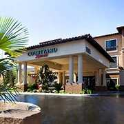 Marriott Courtyard - Hotel - 1605 Calle Joaquin, San Luis Obispo , CA, 93405