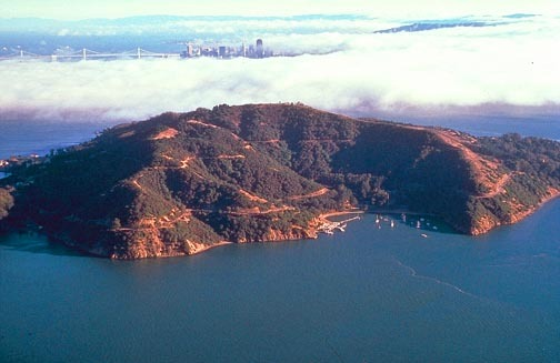 Angel Island - Attractions/Entertainment - Angel Island, US
