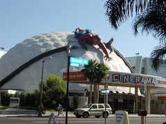Arclight Hollywood Cinema - Entertainment - 6360 West Sunset Boulevard, Los Angeles, CA, United States