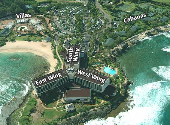 Turtle Bay Resort And Golf - Ceremony & Reception, Golf Courses, Attractions/Entertainment, Hotels/Accommodations - 57-091 Kamehameha Hwy, Kahuku, HI, United States