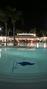 Tampa Yacht And Country Club - Reception Sites, Restaurants, Ceremony Sites - 5320 Interbay Blvd, Hillsborough County, FL, 33611