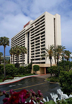 Marriott-torrance - Hotels/Accommodations, Reception Sites, Ceremony Sites - 3635 Fashion Way, Torrance, CA, United States