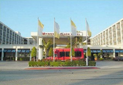 Crowne Plaza Redondo Beach & Marina - Hotels/Accommodations, Reception Sites - 300 N Harbor Dr, Redondo Beach, CA, 90277, US
