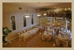 Centurion Palace - Ceremony - 2550 FM 646 East, Dickinson, Texas, 77539
