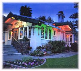 Cottage Restaurant The - Restaurants, Bridal Shower Sites - 308 North Coast Highway, Laguna Beach, CA, United States