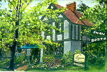 Historic Biltmore Village - Attractions/Entertainment, Shopping, Hotels/Accommodations - 1 Approach Rd, Asheville, NC, 28803, US