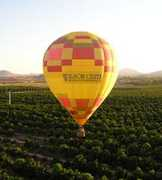 A Grape Escape Balloon Adventure - Attractions - 40335 Winchester Rd # E 226, Temecula, CA, United States