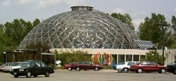 Des Moines Botanical Center - Reception Sites, Attractions/Entertainment, Ceremony Sites - Robert D Ray Dr, Des Moines, IA, 50316, US
