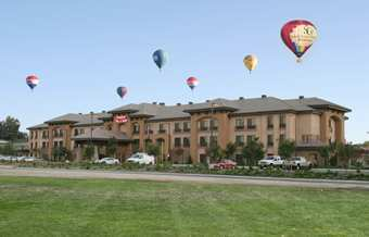 Hampton Inn - Hotels/Accommodations - 28190 Jefferson Ave, Temecula, CA, 92590