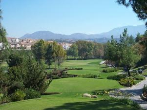 Redhawk Golf Club - Golf Courses, Attractions/Entertainment - 45100 Redhawk Parkway, Temecula, CA, United States