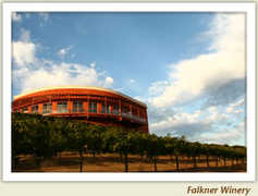 Falkner Winery - Wineries - 40620 Calle Contento, Temecula, CA, United States