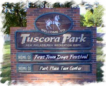 Tuscora Park - Attractions/Entertainment, Parks/Recreation - 161 Tuscora Ave NW, New Philadelphia, OH, United States