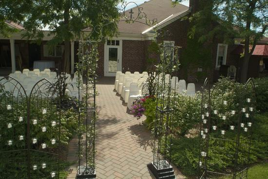 The Cutten Club - Reception Sites, Ceremony Sites - 190 College Ave E, Guelph, ON, N1H6L3