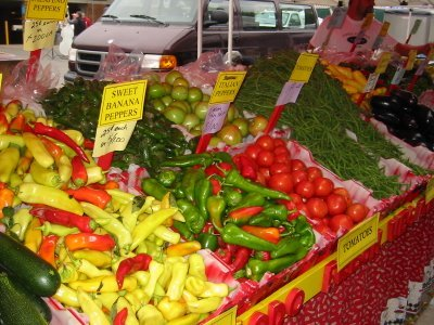 Des Moines Farmers Market - Attractions/Entertainment, Shopping - 300 Court Ave, Des Moines, IA, 50309