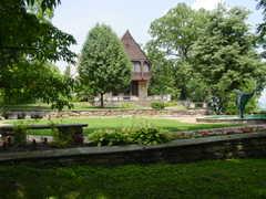 Bee Tree Park - Ceremony - 2701 Finestown Rd, St. Louis, Missouri, 63129