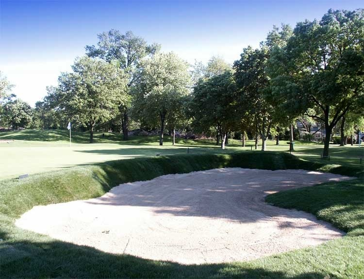 Evanston Golf Club - Reception Sites, Restaurants, Ceremony Sites - 4401 Dempster St, Skokie, IL, United States