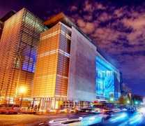 Newseum - Must See! - 555 Pennsylvania Avenue Northwest, Washington, DC, United States