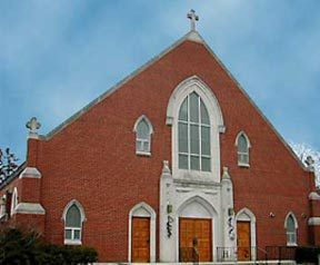 St. Helen's Church - Ceremony Sites - 1803 Union St, Schenectady, NY, 12309, US